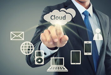 Cloud Computing, JRP Solutions Ltd.